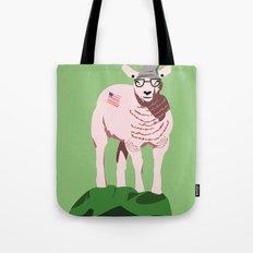 We the Sheeple Tote Bag
