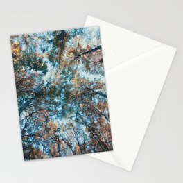look up 02 Stationery Cards