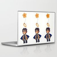 halo Laptop & iPad Skins featuring halo by cynamon