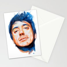 Robert Downey Jr. Stationery Cards