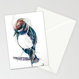 Wagtails Stationery Cards