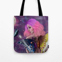Moon Magic Tote Bag