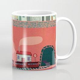 my village Coffee Mug