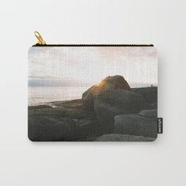 Bicheno Sunrise Carry-All Pouch