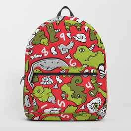 PLAYTIME HOLIDAY Backpack