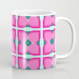Pattern58 Coffee Mug