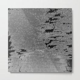 InsideSounds 126 Metal Print