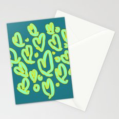 Have a Heart 2 Stationery Cards