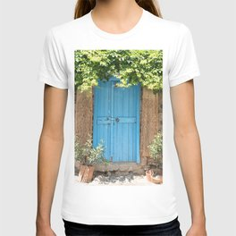 Doorways - Cunda Island IV T-shirt