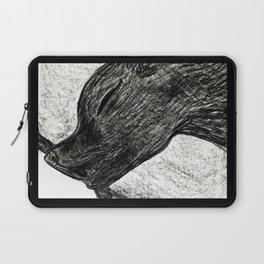 Little Wolfie Laptop Sleeve