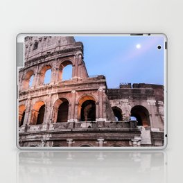 Colosseum at Night Laptop & iPad Skin