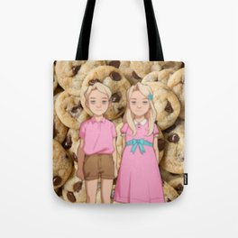 Dream Daddy: Christian/Christie Tote Bag