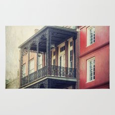 French Quarter Rug
