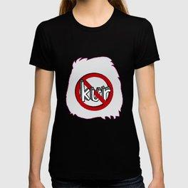 Dun Kur Bear [Don't Care Bear Pink] T-shirt