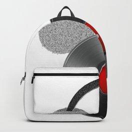 DJ Mouse Backpack