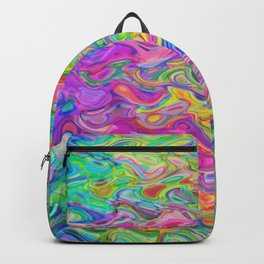 Martian Goop Backpack