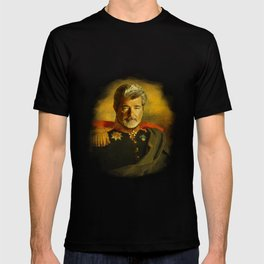 George Lucas - replaceface T-shirt