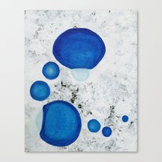 Bubble... Canvas Print