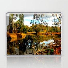 Reflective Light Laptop & iPad Skin