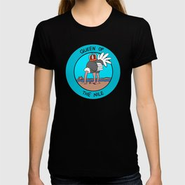 Queen of the Nile T-shirt
