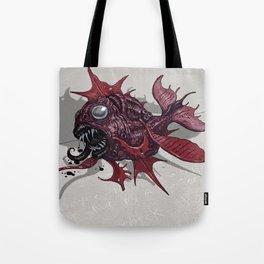 Bruxapomadasys Tote Bag