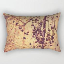 Autumn Life (II) Rectangular Pillow