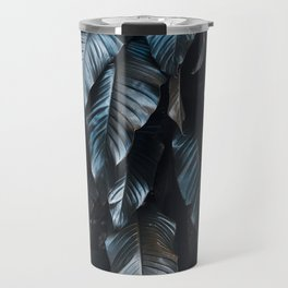 Growth II (blue) Travel Mug