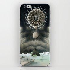 Antarah iPhone Skin