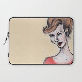 Joan Holloway Laptop Sleeve