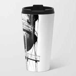 lean Travel Mug