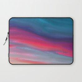 Graphic Sunset Laptop Sleeve