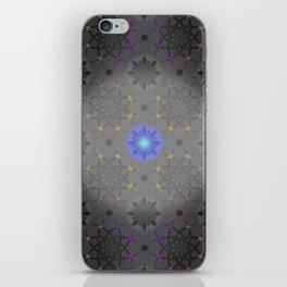 Inner light iPhone Skin