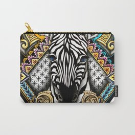 Prince of the Savanna Carry-All Pouch