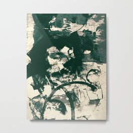 Paul Gauguin Metal Print