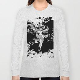 Fairy Victory Long Sleeve T-shirt