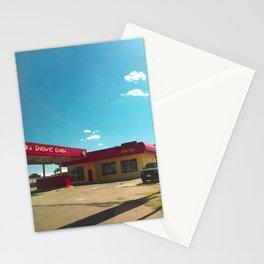 Odesert I Stationery Cards