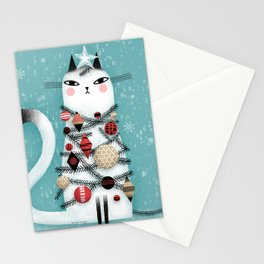 ALL DECKED OUT Stationery Cards