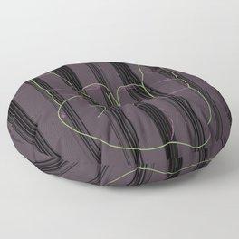 Franken Rocker Floor Pillow