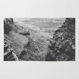 CANYONLANDS / Utah Rug