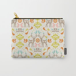 medallion folklore Carry-All Pouch
