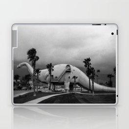 Dinosaur Park - Prehistoric California Laptop & iPad Skin