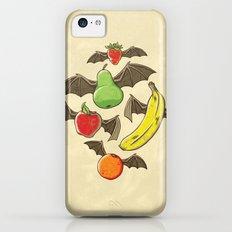 Fruit Bats iPhone 5c Slim Case