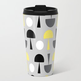 Magic Mushroms Travel Mug