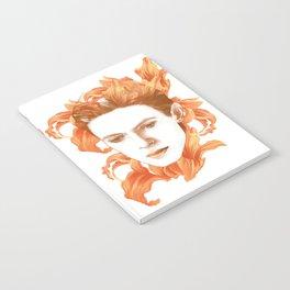 Bowie Notebook