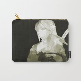 Hero of the land Carry-All Pouch