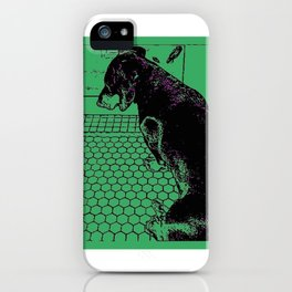 Enzo iPhone Case