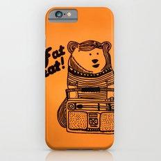 Fat Beat! Slim Case iPhone 6s
