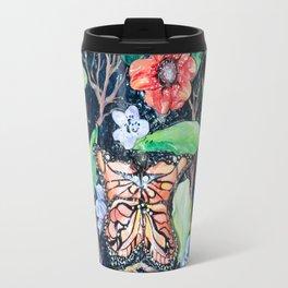 Astonishing nature Travel Mug
