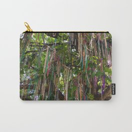Bead Tree (New Orleans) Carry-All Pouch