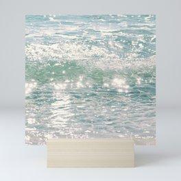 Destin Sparkles Mini Art Print